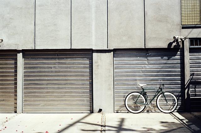 garažna vrata cene