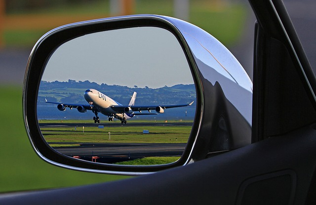 retrovizor-avion